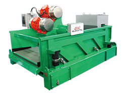 solution solids control equipment